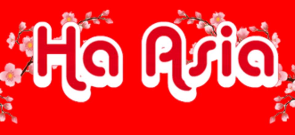 Ha Asia - Startseite